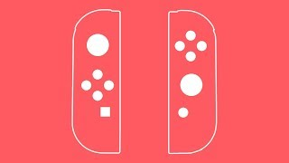 Collective Minds Switch Up Game Enhancer Joy-Con Controller Pairing Tutorial