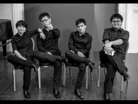 "String Quartet in D major, Op.64 No. 5 ""Lark"" - Joseph Haydn (B)"