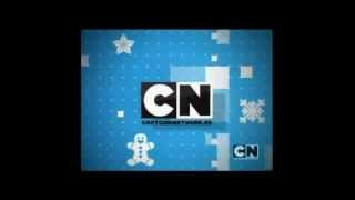 Homenage A Cartoon Network Y Cartoonito