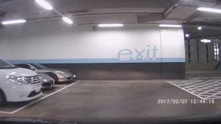 停車場: 尖沙咀美麗華商場 (出)