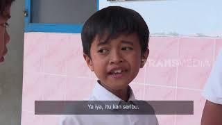 UANG JATUH | BOCAH NGAPA(K) (15/08/19)
