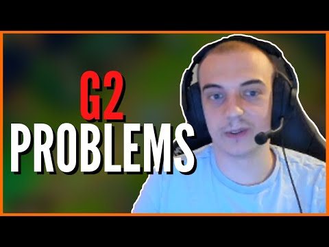 """Caps """"We Want to Prove That G2 is Back"""" 