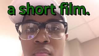 """tiger"" (A short film)"