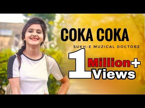 Coka Coka | Pallabi Dance Video |   Sukh-E Muzical Doctorz -Aish|Punjabi Latest Song 2019| STAR TUBE