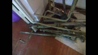 видео Меняем трубы водоснабжения в нашей квартире. Подробная инструкция