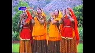 Aisi Lagi Lagan Meera Ho Gai Magan ( Meera Bhajan )