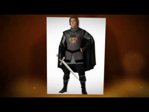 Knight Costumes (Adult Mens)