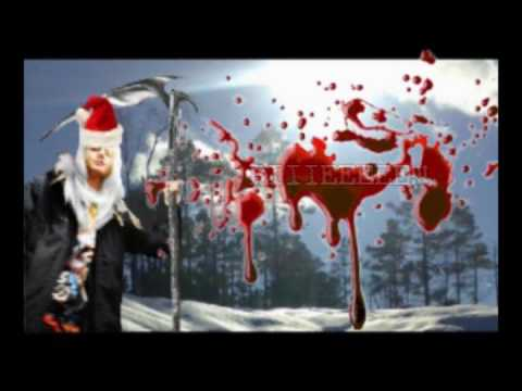 Motionless In White  Santas Pissed Lyrics