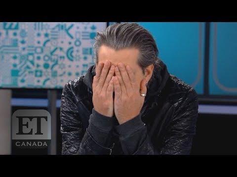 Roz Weston Reacts To Seeing 'The Last Jedi'   STAR WARS