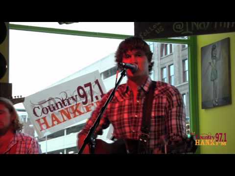 Jon Pardi - Empty Beer Cans
