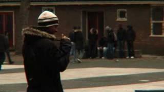Rotterdamse aanpak zwerfjongeren (2009)