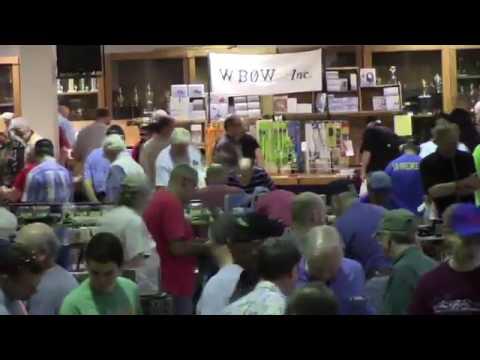 Hambash 2017 (Day of the swap meet)