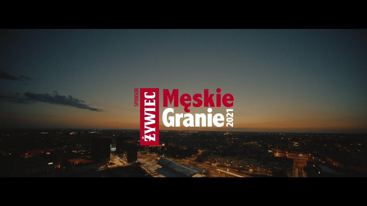 Męskie Granie Orkiestra 2021