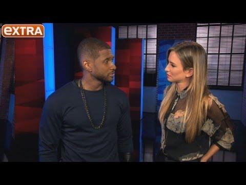 'The Voice': Jill Scott Joins Team Usher as Guest Mentor!