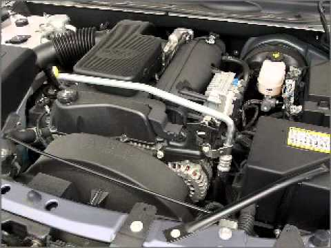 East Petersburg Pa >> 2005 Chevrolet TrailBlazer - East Petersburg PA - YouTube