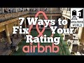 7 Ways to Improve Your AirBnB Rating on Your Next Visit