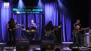 Deadpoint -  Muzyczna Jesień  2013 -  III miejsce