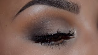 Sultry Date Makeup Tutorial Thumbnail