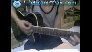 Mãi mãi một tình yêu - Guitar cover