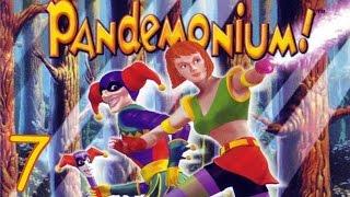 Pandemonium! (PC) Walkthrough part 7 - Level 11