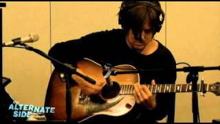 """Autolux - """"The Science of Imaginary Solutions"""" (Live at WFUV)"""