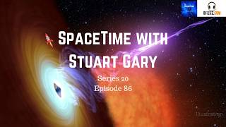 Solving a black hole mystery - SpaceTime with Stuart Gary  S20E86