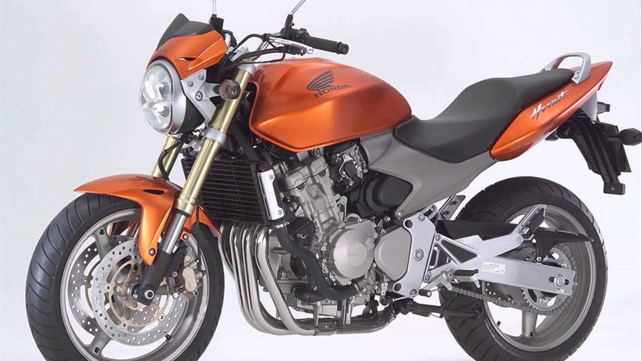 honda cb600f hornet youtube. Black Bedroom Furniture Sets. Home Design Ideas