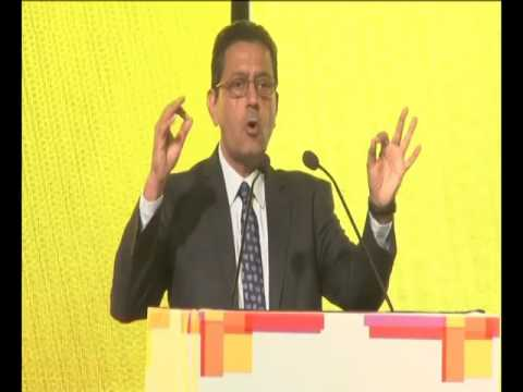 Address by Himanshu Kapania (Managing Director, Idea Cellular Limited)