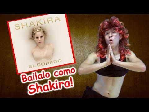 Reacción a SHAKIRA – EL DORADO WORLD TOUR