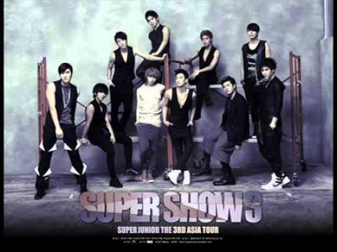 Super Junior T - 'Tok Tok Tok' (똑똑똑)