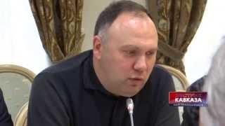 """Георгий Федоров: """"Азербайджан - наш стратегический партнёр"""""""