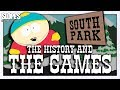South Park: The History & The Games - SG
