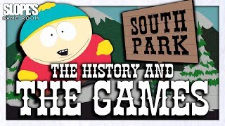 South Park: The History & The Games - SGR