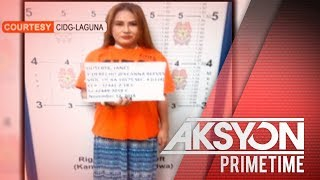 Keanna Reeves, arestado sa kasong cyber libel