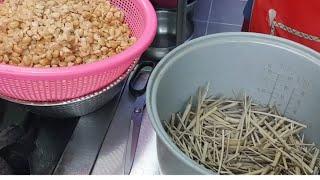 전기밥통#청국장발효# 완전성공