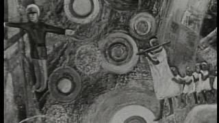 Цербст хроника одного дня 31.08.1969 35-ИАП  видео