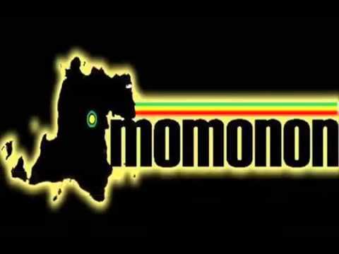 MOMONON Ibu With Lyrics