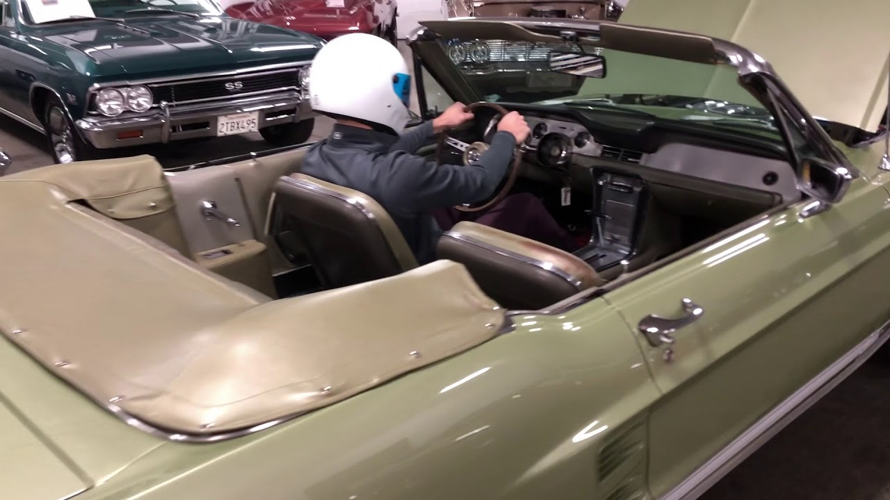 1967 Ford Mustang | Garage Kept Motors