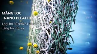 Tupperware - Máy lọc nước Nano Nature