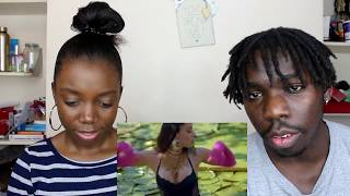 Alesso & Anitta - Is That For Me (Official Music Video) - REACTION