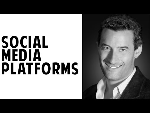Reaching Your Audience Through Online Platforms
