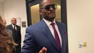 Judge Not Changing R. Kelly