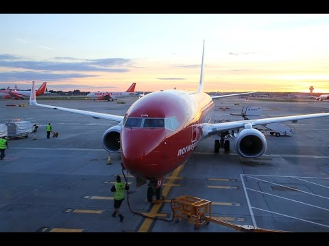 How A Weekend in Barcelona Earned Me Enough Points For A Norwegian Ticket To New York!