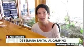 Telemadrid Ssanta 2017
