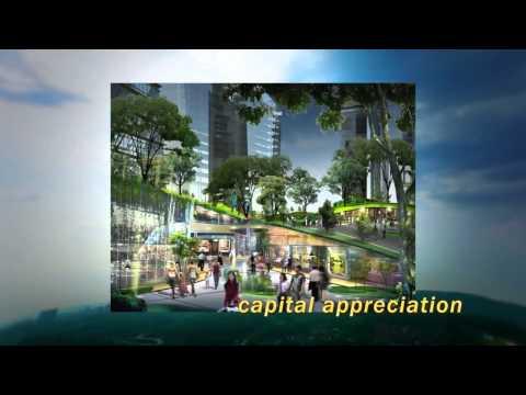Mutiara Ville Condominium Cyberjaya