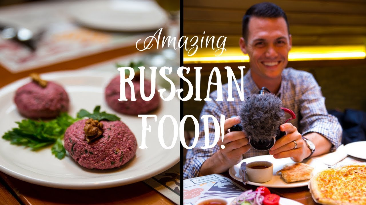 Image result for russian food