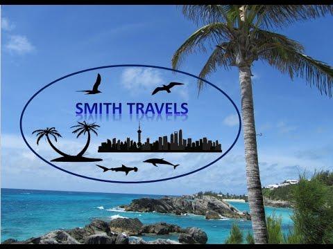 Hamilton, Bermuda - British Overseas Territory