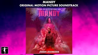 Mandy - Johann Johannsson - Soundtrack Preview (Official Video)