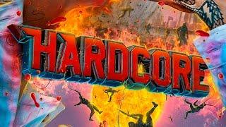 Хардкор - Русский Трейлер #2 (2016)