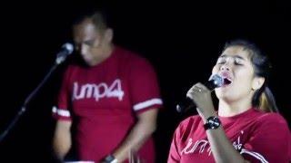 Hillsong Worship - O Praise The Name | Karonese Version - Permata GBKP Bandung Pusat - Puji Tuhan